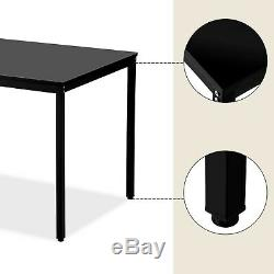3 Piece Dinning Room Set With 2 Bench For Small Spaces Modern Kitchen Table Set
