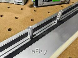 Festool MFT FX Bench Dog Set in Systainer for MFT/3 Tables with Rail Connectors