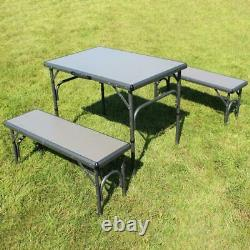 Outdoor Revolution Table and Bench Set Camping 2021